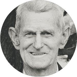 James Toohey - old