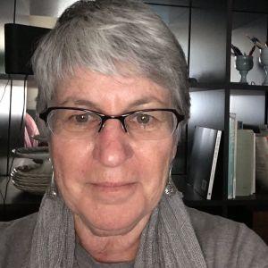 Dr Judith Powell