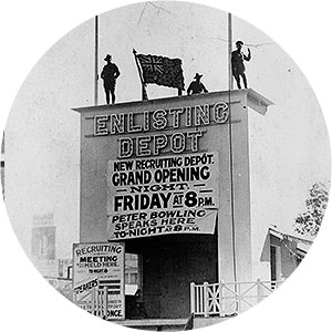 WW1 Blog